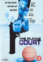 Playaz Court, The