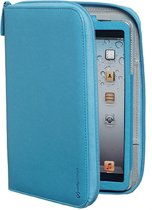 Celly iPad Mini Caffe Kit Book Turquoise