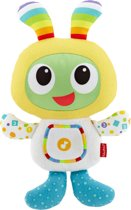 Fisher-Price Pluche Muziekpret BeatBo Knuffel