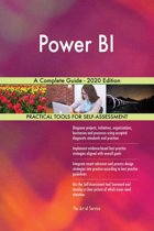 Power BI A Complete Guide - 2020 Edition