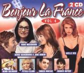 Bonjour La France 4