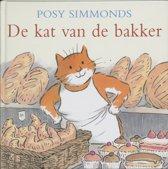 De kat van de bakker