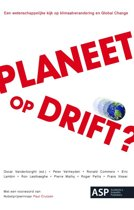 Planeet op drift?