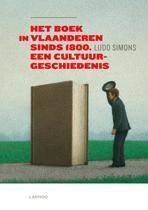Het boek in Vlaanderen sinds 1800