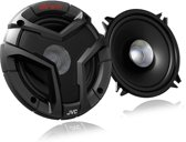 JVC CS-V518 - Auto speakers per paar