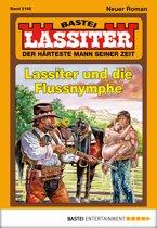 Lassiter - Folge 2192