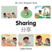 My First Bilingual Book-Sharing (English-Chinese)