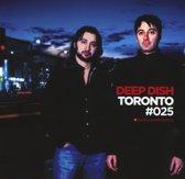 Deep Dish - Global Underground 25 - Toronto