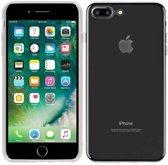 Apple iPhone 7 Plus / 8 Plus Hoesje Transparant TPU Backcover