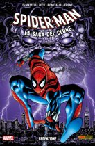 Spider-Man La Saga Del Clone 10 (Marvel Collection)