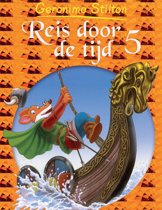 Geronimo Stilton - Reis door de tijd 5
