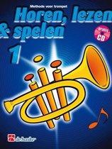 Horen Lezen Spelen 1 Trompet