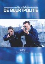 De Buurtpolitie - Seizoen 1 - Deel 2 (DVD 2)