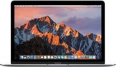 Apple MacBook (2017) - 12 inch - 256 GB - Spacegrijs