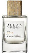 Clean Reserve Sueded Oud - 100 ml - eau de parfum