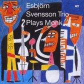 Esbjorn Svensson Trio Plays Monk