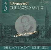 Monteverdi: The Sacred Music - 4
