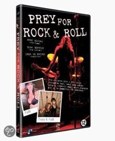 Prey For Rock & Roll (dvd)