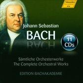 Bach: Samtliche Orchesterwerke