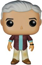 Funko: Pop Tomorrowland - Frank Walker