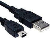USB Kabel voor GoPro actioncam Hero, Hero2, Hero3, Hero3+ en Hero4