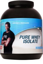 Pure Whey isolate naturel - klein