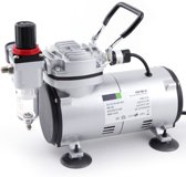 Fengda FD182 Airbrush mini compressor – max 4 bar – werkdruk 1-2 bar