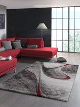 Vloerkleed Brilliance 662-910 Red-120 x 170 cm