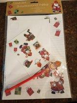 Sinterklaas briefpakket