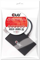 Club DISPLAYPORT TO HDMI 2.0 3D Active