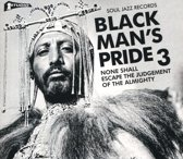 Various - Studio One Black Man'S..