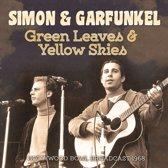 Green Leaves & Yellow Skies