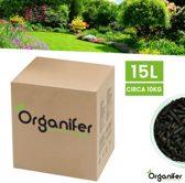 Organifer Premium Koemestkorrels 3in1 (10Kg)