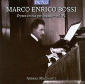 Opera Omnia Per Organo-Vol. Vi