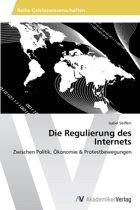 Die Regulierung Des Internets