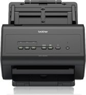 Brother ADS-3000N ADF scanner 600 x 600DPI A4 Zwart scanner