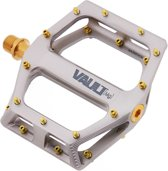 DMR Vault Pedalen Superlight grijs