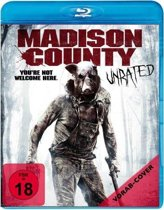 Madison County - Unrated (import) (dvd)