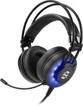 Sharkoon SKILLER SGH2 Headset Hoofdband Zwart
