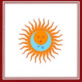 Larks Tongues In Aspic (Collectors Edition, 13Cd+Dvd+Bluray)
