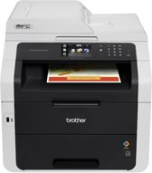 Brother MFC-9340CDW - Laserprinter