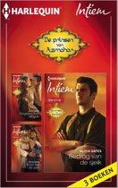 De prinsen van Azmahar - eBundel met de complete miniserie