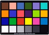 X-Rite Munsell ColorChecker Chart