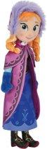 Disney Frozen Knuffel - Anna - 25 cm