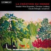 Creation Du Monde