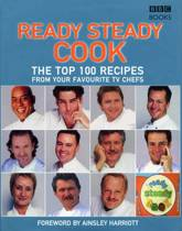 The Top 100 Recipes from Ready, Steady, Cook!