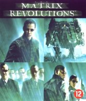The Matrix Revolutions (Blu-ray)