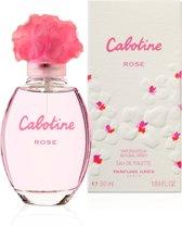 Parfums Grès Cabotine Rose Vrouwen 50ml eau de toilette