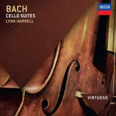 Various Artists - Bach: Cello Suites 1-3