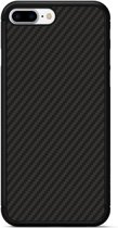 "Nillkin HardCase Synthetic Carbon - iPhone 8 Plus (5.5"") - Zwart"